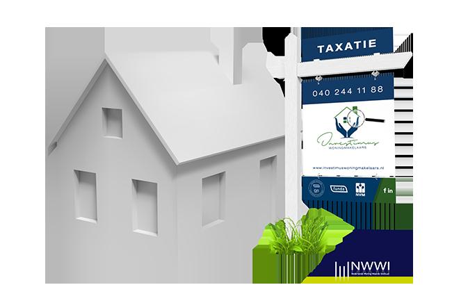 taxatie woning investimus eindhoven
