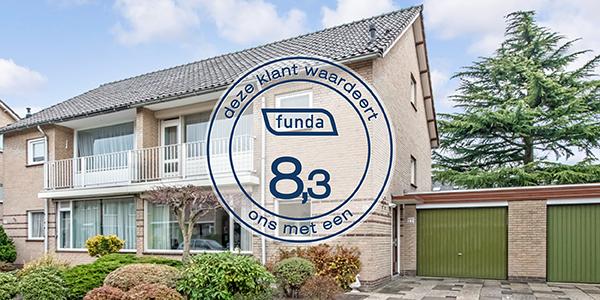 Torenberglaan 22 Eindhoven – 8,3